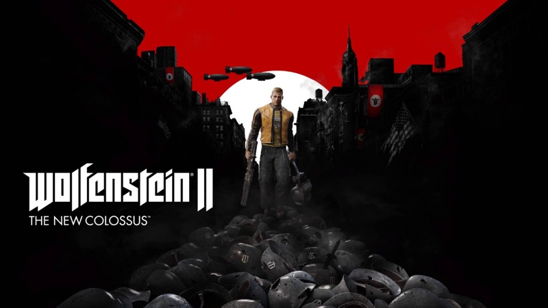 Bild:Wolfenstein II: The New Colossus