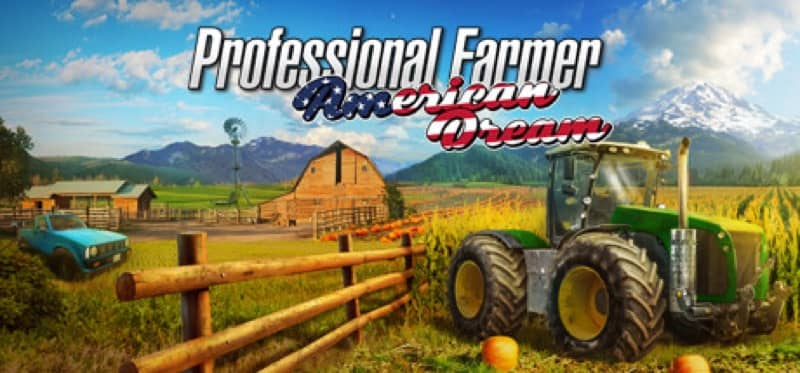 Bild:Professional Farmer: American Dream