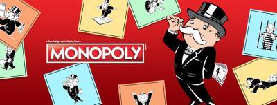Bild:Monopoly widmet sich den Schummlern