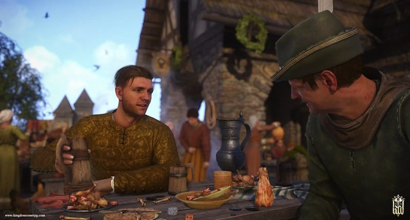 Bild:Kingdom Come: Deliverance​