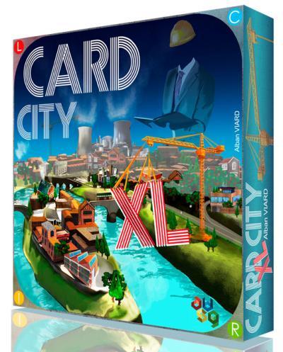 Bild:Großstädte wachsen in der Spieleschmiede!