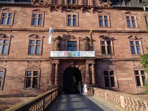 Bild:Buchmesse Aschaffenburg 2018