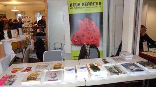 Bild:13. Kleine Buchmesse in Neckarsteinach