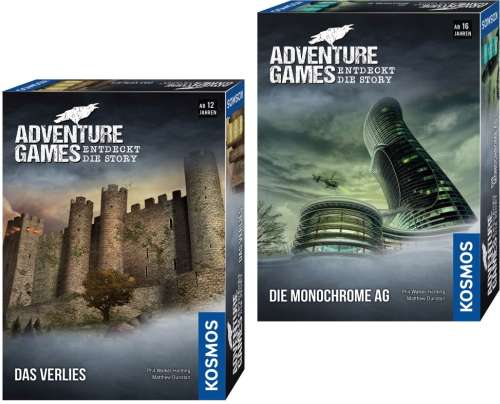 Bild:Adventure Games