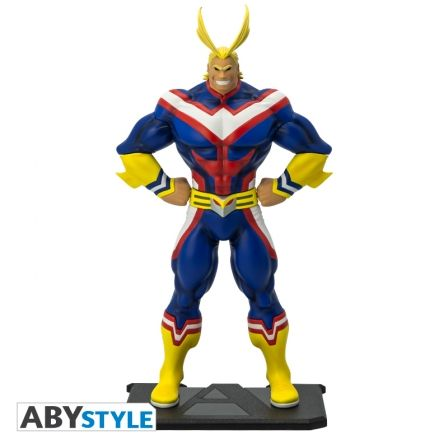 Figur All Might