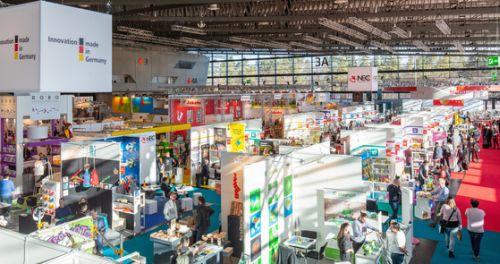 Spielwarenmesse in Nürnberg