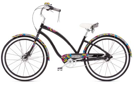Andi 3j Fashion Cruiser