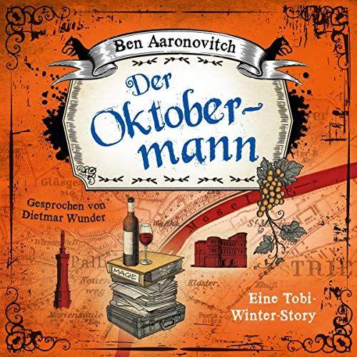 Bild:Der Oktobermann -Die Magie kommt nach Deutschland