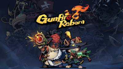 Bild:FPS Roguelite Gunfire Reborn Successfully Launches on Steam