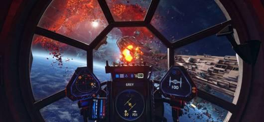 Bild:[Electronic Arts] Squadrons