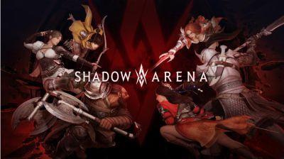 Bild:Shadow Arena erhält umfangreiche Überarbeitung auf Basis von Spielerfeedback