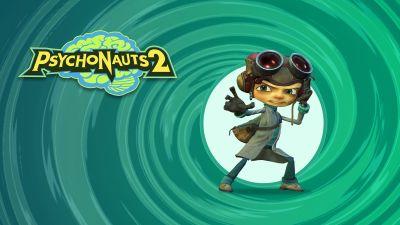 Bild:Psychonauts 2 im Xbox Game Pass
